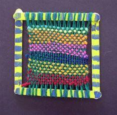 Artsonia Art Gallery - Weaving