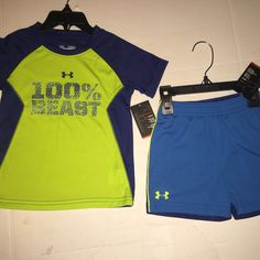 I just listed NWT Under Armour boy… ($25) on Mercari! Come check it out! https://item.mercari.com/gl/m145553533/