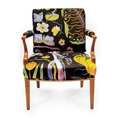 Textiles y tapicerías atrevidas | Decorar tu casa es facilisimo.com