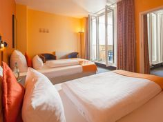 Heidelberg Arcadia Hotel Heidelberg Germany, Europe Arcadia Hotel Heidelberg is perfectly located for both business and leisure guests in Heidelberg. The hotel offers a high standard of service and amenities to suit the individual needs of all travelers. To be found at the hotel are 24-hour front desk, facilities for disabled guests, Wi-Fi in public areas, car park, meeting facilities. Designed for comfort, selected guestrooms offer heating, desk, mini bar, balcony/terrace, te...