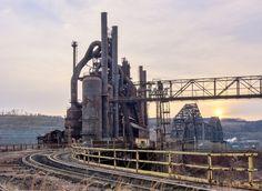 History abandoned ohio urban exploration industry urbex rust belt steel mill wheeling-pitt steel wheeling