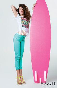 #alcott #alcottlosangeles #lookbook #fashion #girl #spring #summer #collection #2013