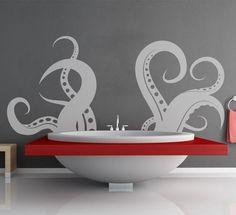 Bem Legaus!: Banheira de tentáculos #2