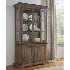 You'll love the Stotts China Cabinet at Wayfair - Great Deals on all Furniture products with Free Shipping on most stuff, even the big stuff.