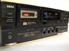 Akai GX-75 MK II - www.remix-numerisation.fr