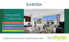 ABODA a leading national provider of housing services signed with Xait