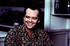 HEARTBURN, Jack Nicholson, 1986