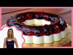 SÜTIK BIRODALMA: Sütés mentes erdei gyümölcsös mousse torta Tupperware, Mousse, Cheesecake, Recipes, Youtube, Islam, Food, Baking, Cheesecake Cake