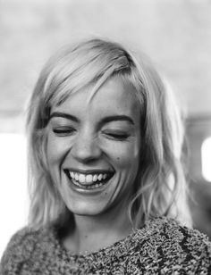 Lily Allen – iD Photoshoot by Matteo Montanari (Spring Lily Allen, Lily Lily, Billie Holiday, Miley Cyrus, Matteo Montanari, Allen Collins, Lily James, Role Models, Beautiful People