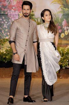 Wedding Wardrobe for men! Shahid Kapoor has set the trend for fushion indianwear indianwearmen menswear fushion mensstyle shahidkapoor kabirsingh kurta fashion shervani is part of Wedding dress men - Mens Wedding Wear Indian, Wedding Kurta For Men, Mens Indian Wear, Wedding Dresses Men Indian, Indian Groom Wear, Wedding Dress Men, Wedding Outfits For Men, Men Wedding Suits, Punjabi Wedding