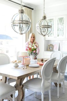 #inspiration Photography: Tracey Ayton - traceyaytonphotography.com Read More: http://www.stylemepretty.com/living/2014/03/24/the-doctors-closet-home-tour/
