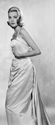 """""""I am basically a feminist. I think that women can do anything they decide to do,"""" Grace Kelly"""