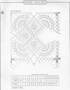 CROCHE/TOALHAS II - Regina II Pinheiro - Álbuns da web do Picasa