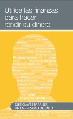 """Volumen 7 de la gran colección de libros """" 10 CLAVES PARA SER UN EMPRESARIO EXITOSO"""""""
