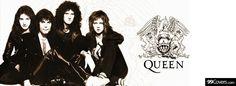 QUEEN Beautiful Facebook Cover Photos, Header Tumblr, Freddie Mercury, Darth Vader, Twitter Headers, Queen, Rock, Banners, Movies