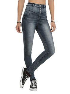 90s Pale Blue Vintage Denim High waisted Mom Jeans | Birthday ...