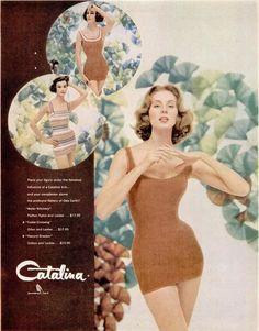 Suzy Parker, Catalina