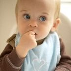 HealthyChildren.org - Sample One-Day Menu for a One-Year-Old (American Academy of Pediatrics)