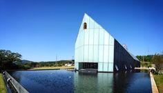 """Ark Church"" in Jeju"