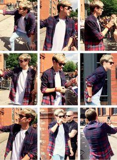 Niall Horan aka the Bae