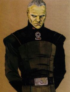 Morlish Veed - Grand Moff and Grand Admiral who acted as Lord Regent of Darth Krayt's Sith Empire. He served as Krayt's military commander and one of his best servants.