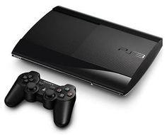 Sony-Playstation-3-Super-Slim-Launch-Edition-12-GB-Black-Console