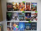 (21) LOT 43 XBox 360 game manuals. Brand new perfect condition!