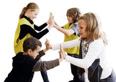 Kids Workshop, Social Work, Coaching, Site, Student, Gym, School, Mindfulness, Training