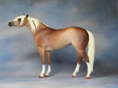 CM Chips Stock Horse x L. Elkjer