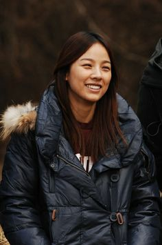 Family Outing, Lee Hyori