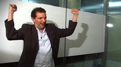 Comedian Henning Wehn takes a humorous look at the German language in these short videos.