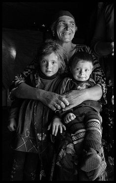 The Yazidis are the largest ethnic and religious minority in Armenia. They are mostly ethnic Kurds. Many of them live a semi-nomad life during the summer months in the highlands around the Aragats mountain in Western Armenia