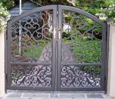 Image result for iron gates