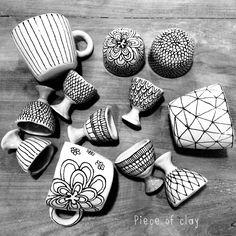 Nathalie Hildesheim - Piece of clay