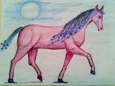 Cheval 3