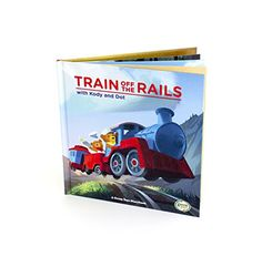 Green Toys Train Off The Rails with Kody & Dot Book Green... https://www.amazon.com/dp/B01HG36N0Y/ref=cm_sw_r_pi_dp_x_k3kEybRG7A8TZ