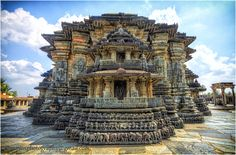 Chennakeshava Temple, Belur Largest Countries, Temples, Big Ben, Indian, Country, World, Building, Places, Photography