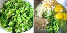 Stacey Snacks: Broccoli Bites for Kids