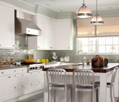 Love Limestone? Try It In The Kitchen! (Cultivate.com)