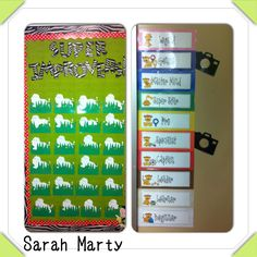 Each level is a different color. Each child starts with a white lion in their grass. As they move to a higher level they will get the next color lion! Ex-beginner level is white. Learner level is tan. Their next lion will be tan. Super Improvers Wall, Whole Brain Teaching, Classroom Management, School Stuff, Safari, Grass, Kindergarten, Lion, Teacher