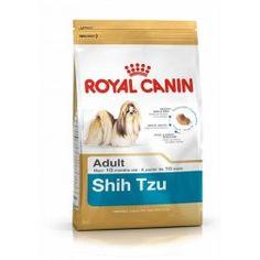 Royal Canin Shih Tzu Adult - Breed Health Nutrition