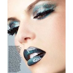 Harper's Bazaar Mexico and Latin America ❤ liked on Polyvore featuring models, people, makeup, backgrounds and beauty