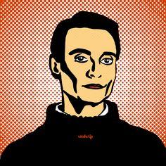 Roy  Lichtenstein inspired very POP art piece #comic #diseño #design #art #arte Roy Lichtenstein, Pop Art, Comic, Design Art, Inspired, Fictional Characters, Art Pop, Comic Strips, Comic Book