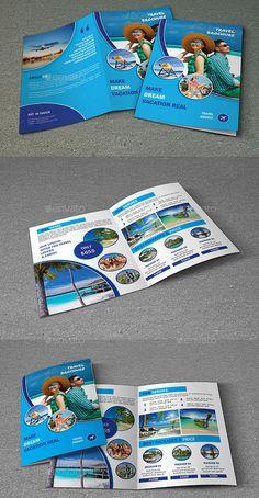 cruise travel brochure template flyer inspiration pinterest travel brochure template brochure template and brochures - Cruise Brochure Template