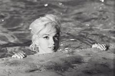 My Favorite Picture of Marilyn (Lawrence Schiller / 'Marilyn & Me')