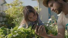 Apple - iPhone 5s - TV Ad - Parenthood