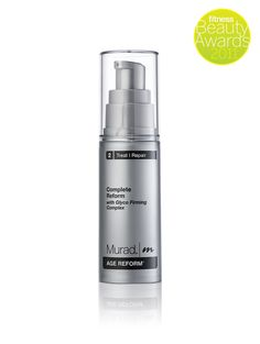"""Murad Complete Reform as """"Best Wrinkle Fighter"""" (@FITNESS Magazine 2011 Beauty Awards)"""
