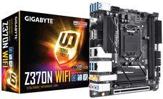 GIGABYTE Intros Z370N WIFI Mini-ITX Motherboard