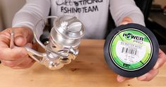 Quick Tip To Spool Your Spinning Reel To Avoid Line Twists