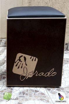 Arte Cajon - J Prado